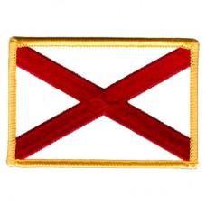 Alabama State Flag small