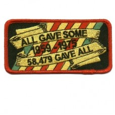 All Gave Some 58479 Gave All Patch