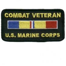 Combat Veteran U.S. Marines