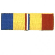 Combat Veteran Service Ribbon Patch