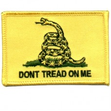 Dont Tread On Me Flag Sm