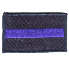 Highway Patrol Patch