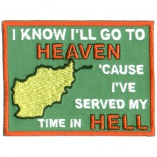 Go to Heaven - Afghanistan