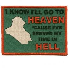 Go To Heaven - Iraq