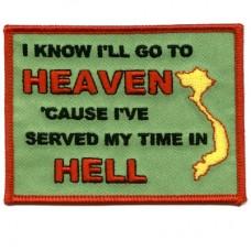 Go to Heaven- Vietnam