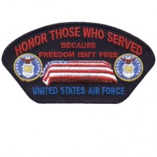 Honor Those Who Served Air Force