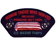 Honor Those Who Served Marine