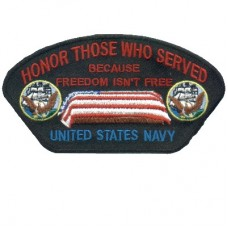 Honor those Who Served Navy