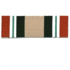 Iraqi Service Ribbon Patch
