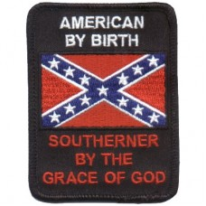 American by Birth Southerner by Grace