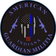 American Guardian Militia