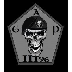 GAP III