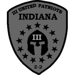 Indiana III%