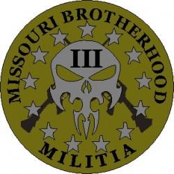 Missouri Brotherhood Militia