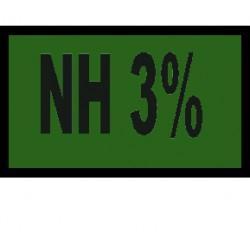 NH 3%