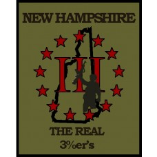 New Hampshire Real 3%er's
