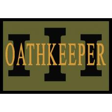 Oathkeeper III