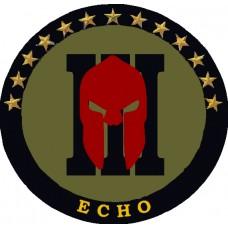 Echo Company-Oklahoma