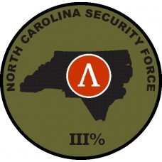 Security Force III North Carolina