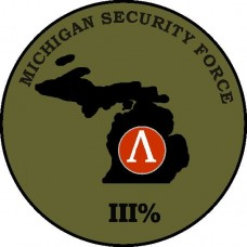 Security Force III Michigan