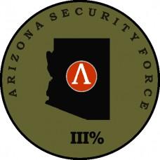 Security Force III Arizona