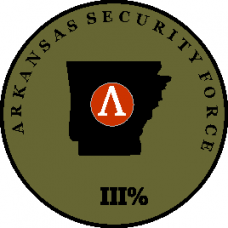 Security Force III Arkansas