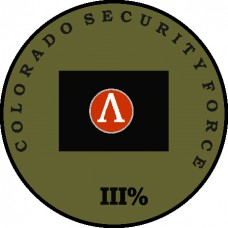 Security Force III Colorado