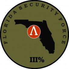 Security Force III Florida