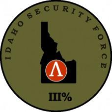 Security Force III Idaho