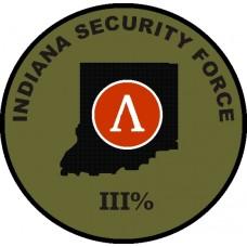 Security Force III Indiana
