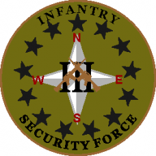 Security Force III Infantry