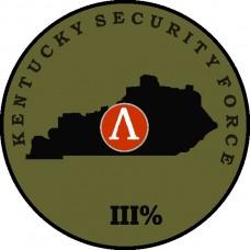 Security Force III Kentucky