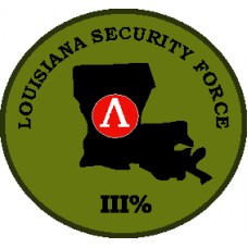 Security Force III Louisiana