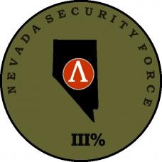 Security Force III Nevada