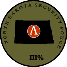 Security Force III North Dakota