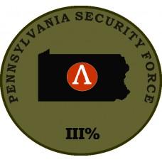 Security Force III Pennsylvania
