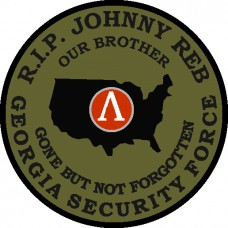 Johnny Reb Security Force III