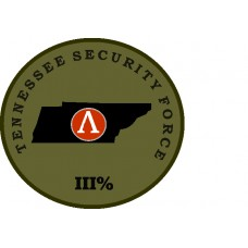 Security Force III Tennessee