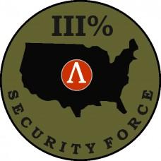Security Force III US