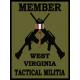 West Virginia Tactical Militia