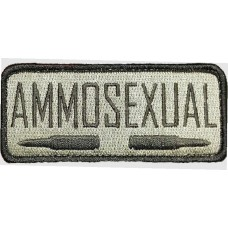 AMMOSEXUAL SUBDUED