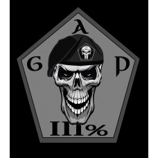 GAP III NATIONAL PATCH