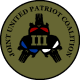 Joint United Patriot Coalition 3.5 inch round