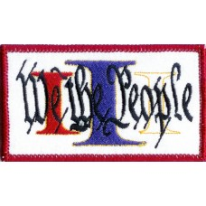 III We The People RWB