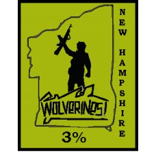 New Hampshire Wolverines