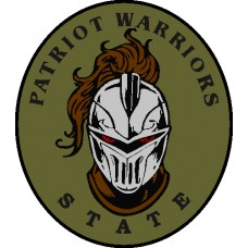 Patriot Warriors Choose State