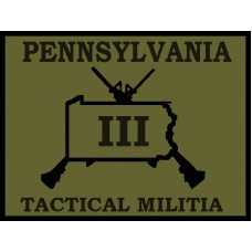 Pennsylvania Tactical Militia