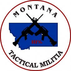Montana Tactical Militia