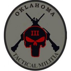 Oklahoma Tactical Militia