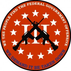 Federal Government Offensive
